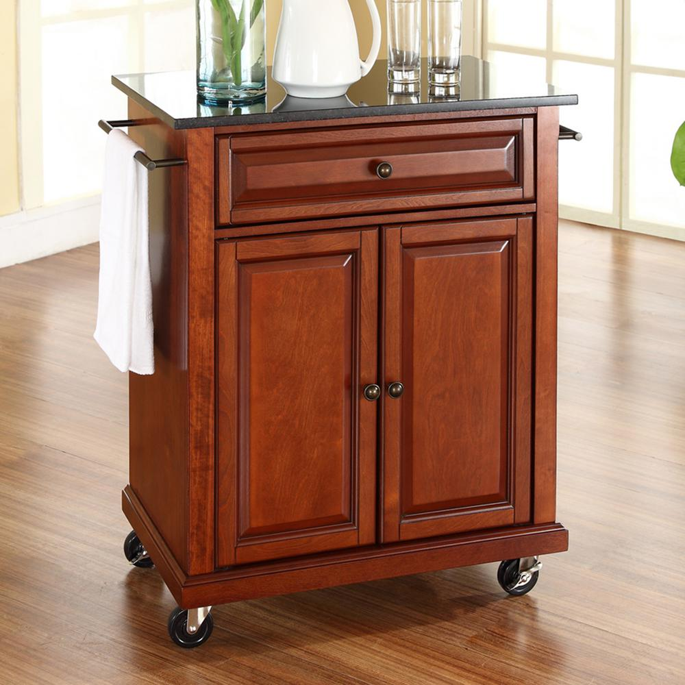 What Is Microwave Carts Made Of?